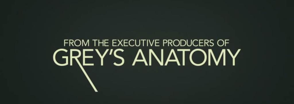 Grey's Anatomy Credit