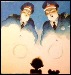 Mortimer-police-book