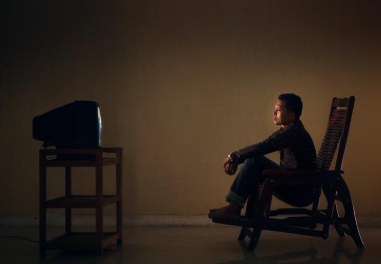Joshua Oppenheimer's Look of Silence