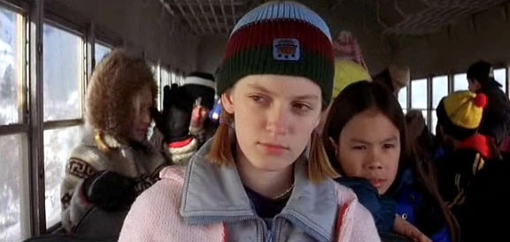 Sarah Polley stars in The Sweet Hereafter