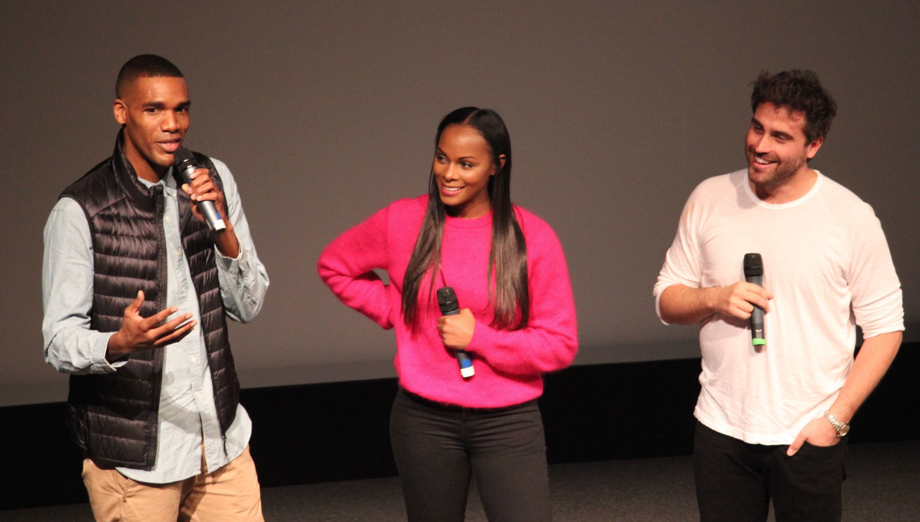 #Sundance16 Barack Obama Michelle Robinson Movie