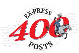 Ex-press 350 logo