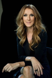 Celine Dion sings the theme song in Snowtime!