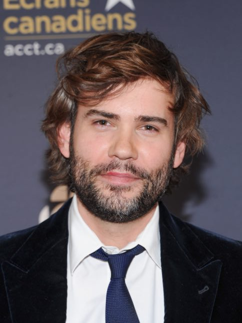 rossif sutherland accent