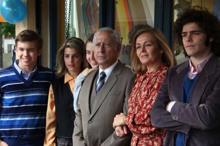 El Clan The Clan Puccio Family Argentina