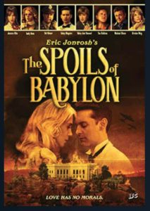 The Spoils of Babylon DVD Kristen Wiig Tobey Maguire