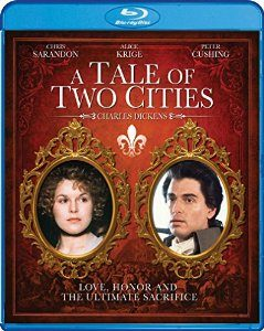 Chris Sarandon Tale Two Cities