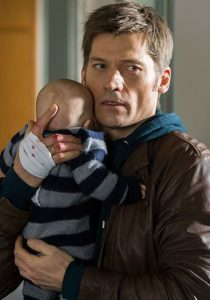 Nikolaj Coster-Waldau has the magic touch and two real hands.
