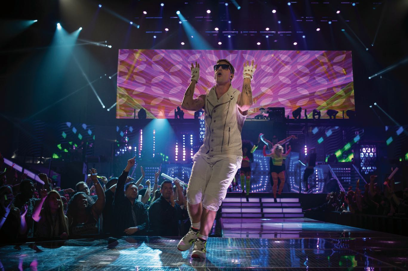 Popstar Andy Samberg Movie Review