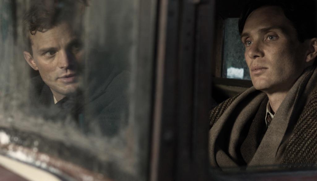 Anthropoid Movie Dornan Murphy