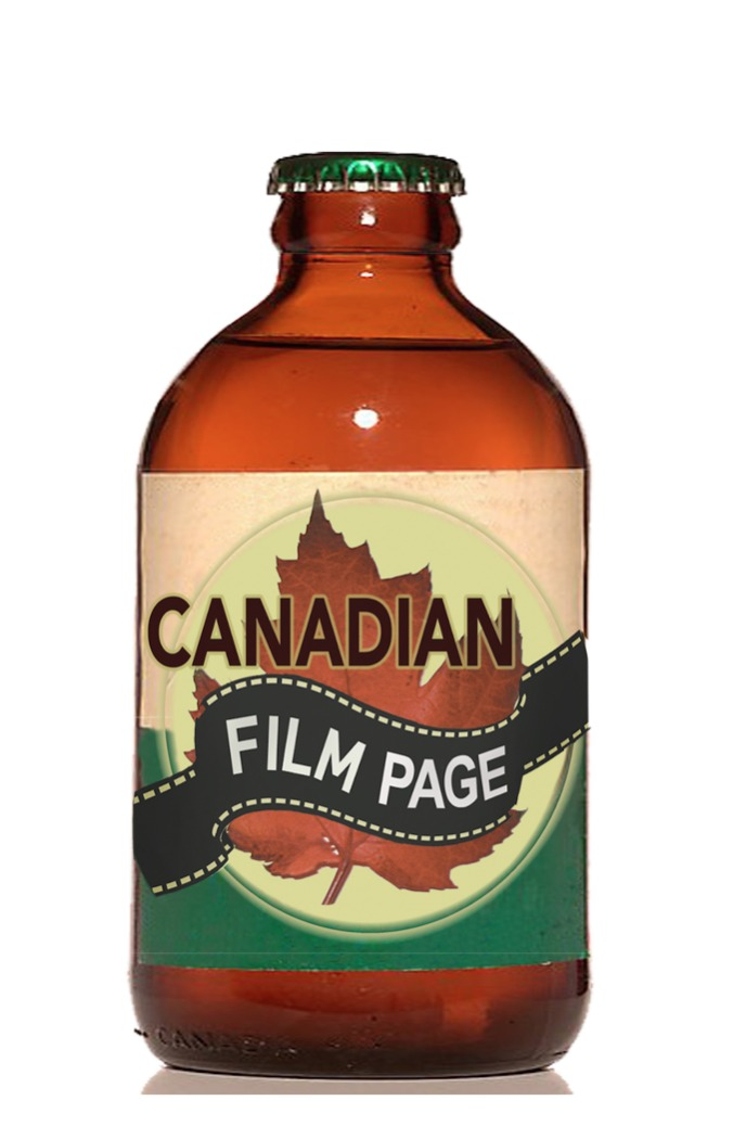 Ex-Press Canadian Film Page Logo