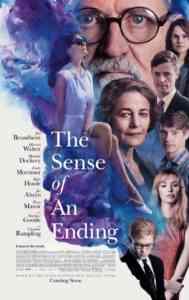 Sense Ending Jim Broadbent