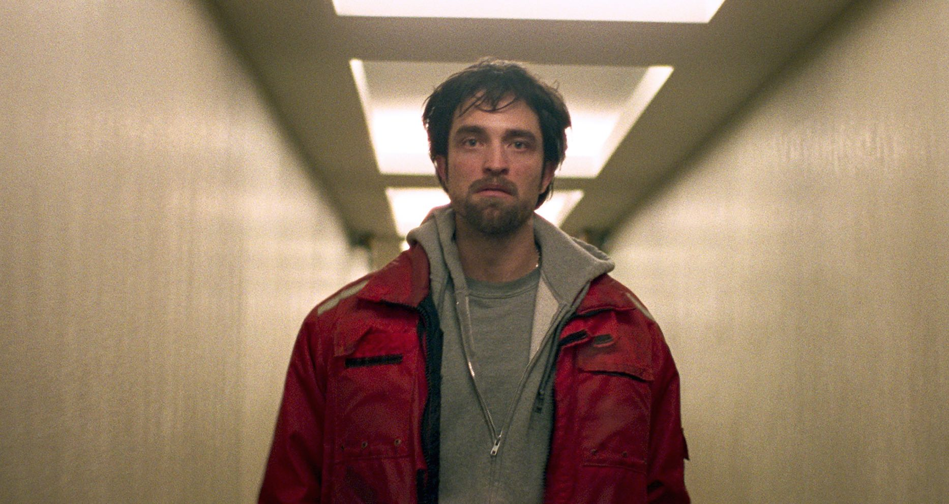 Good Time Robert Pattinson Movie Review