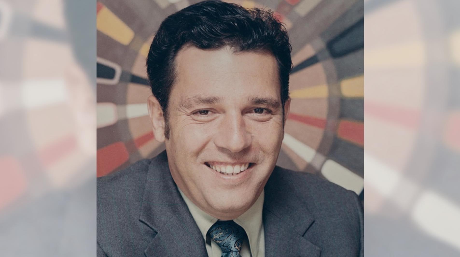 Dave Barrett NDP