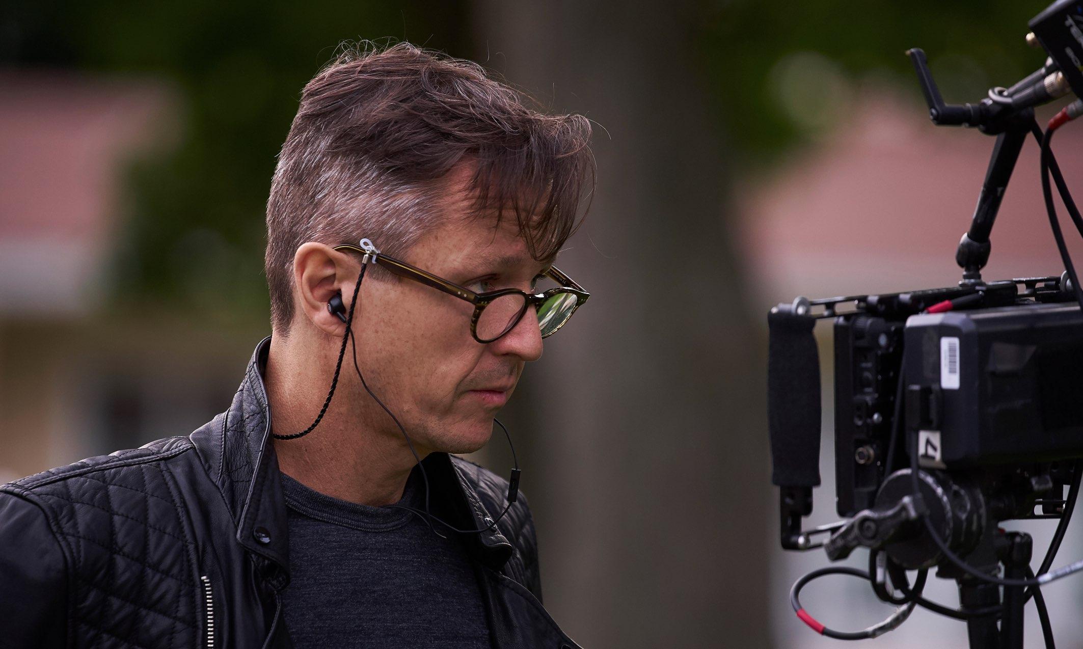 Keith Behrman director